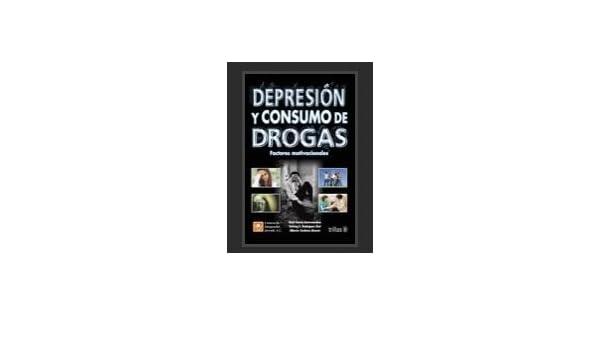 Depresion Y Consumo De Drogas Factores Motivacionales P Usd