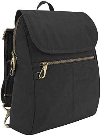 Travelon Luggage Anti-Theft Signature Slim Backpack