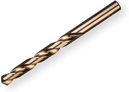 Bergin Spiralbohrer DIN338 HSS-GCo5 12,0x151mm