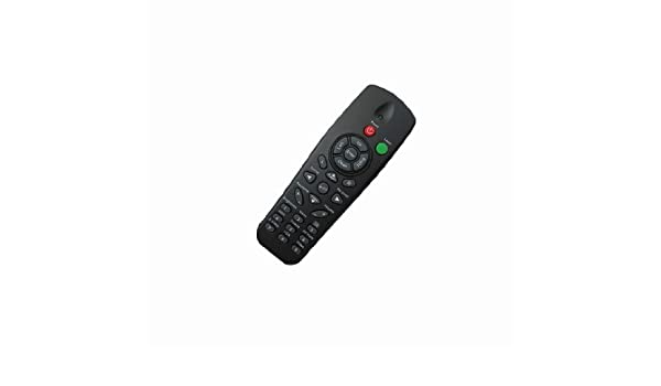 Compatible Mando a distancia para Optoma EP720i EP726 EP752 DLP ...