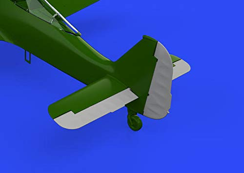 Eduard 1//48 Brassin Fw 190A control surfaces early for Eduard 648371