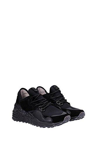 Sneakers Y3 Yamamoto Damen - (WEDGES83311BLACK) EU Schwarz