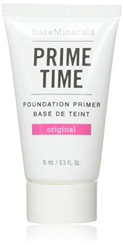 BareMinerals Prime Time Original Foundation Primer - 15 mL/0.5 fl oz (Bare Essentials Primer)
