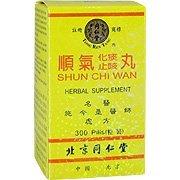 shun-chi-wan-300-pillssolstice-by-tong-ren-tang