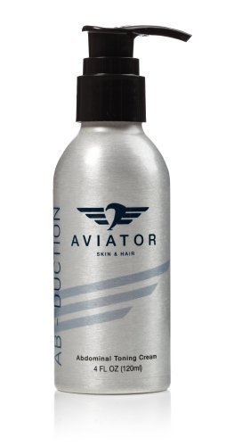Aviator Abdominal Toning Cream