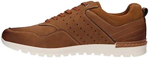 LOIS JEANS Men Sports Shoes 84857 43 Camel