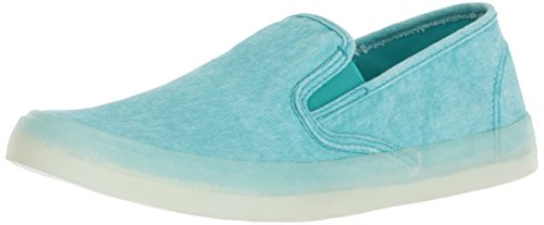 Women's Medium 075 M Turquoise Sperry Us Seaside Drink Sneaker Cdqf0d4