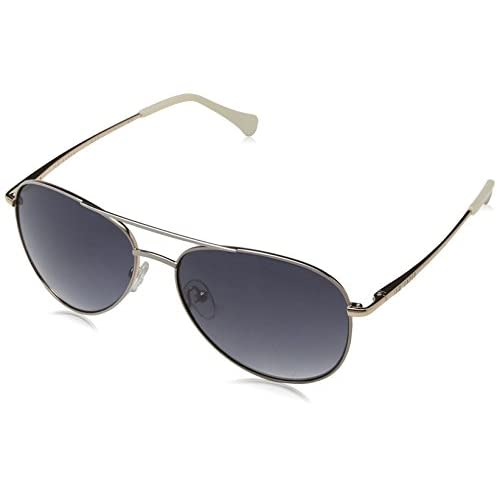 88769b0c8f Barato Ted Baker Sunglasses Nova, Gafas de Sol para Mujer, Marfil (Ivory)