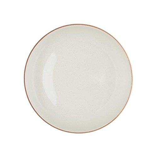 Denby Soup/Cereal Bowl, Pavilion Blue , Set of 4