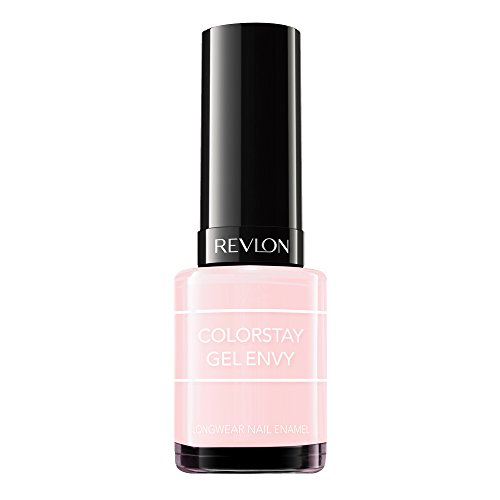 Revlon ColorStay Gel Envy Longwear Nail Enamel, All or Nothing