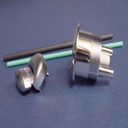 Geberit Impuls250 Dual Flush Cistern Push Button 1 - Pack