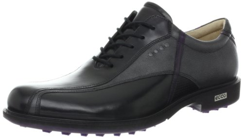 ECCO Men's Tour Hybrid Golf Shoe,Black/T - Classic Hydromax Golf Shoes Shopping Results