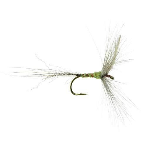 Umpqua Tenkara Green Drake - Green Drake Fly Shop
