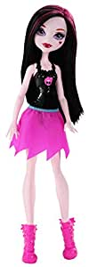 Monster High Ghoul Spirit Draculaura Doll