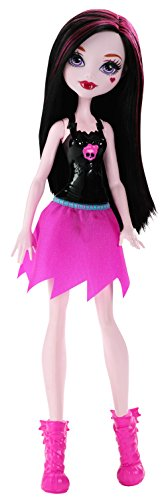 Monster High Ghoul Spirit Draculaura Doll]()