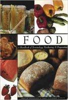 Food  A Handbook Of Terminology  Purchasing    Preparation  10Th Edition