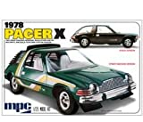 MPC 1978 AMC Pacer X 1/25 Scale Model Car Kit