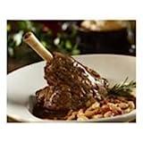 Bonewerks Culinarte Braised Lamb Shank Meat - Fully Cooked -- 12 per case