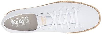 Keds Women's Triple Kick Jute Sneaker
