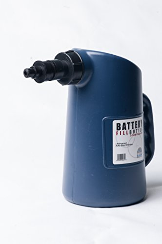 Battery-Filler-Bottle-For-Golf-Cart-Automotive-and-Industrial-Batteries-For-Adding-Water-to-Cells-with-Auto-Stop-Stone-River-Brand-Golf-Cart-Accessories