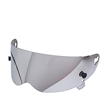 CRG Replacement Shield Visor for Full Face Helmet CRG Sports