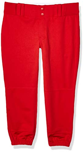 CHAMPRO Youth Tournament Low Rise Fastpitch Softball Pant from CHAMPRO