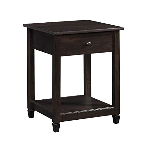 (Sauder 422406 Edge Water Side Table, L: 19.45