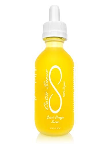 100 Organic Vitamin Serum Face