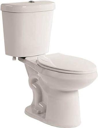 höhe toilette