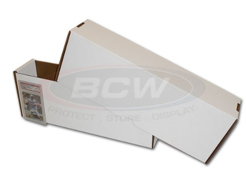 bcw-super-vault-for-graded-cards-corrugated-cardboard-storage-box-baseball-football-basketball-hocke