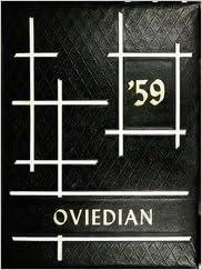 Amazon.com: (Custom Reprint) Yearbook: 1959 Oviedo High ...