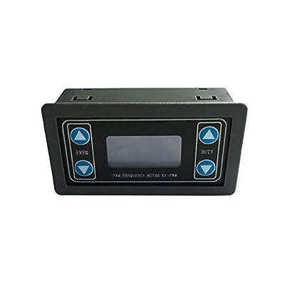 Dreamseeker Signal Generator, PWM Pulse Frequency Duty Cycle Duty Ratio Rectangular Wave Square Wave Signal Generator Module