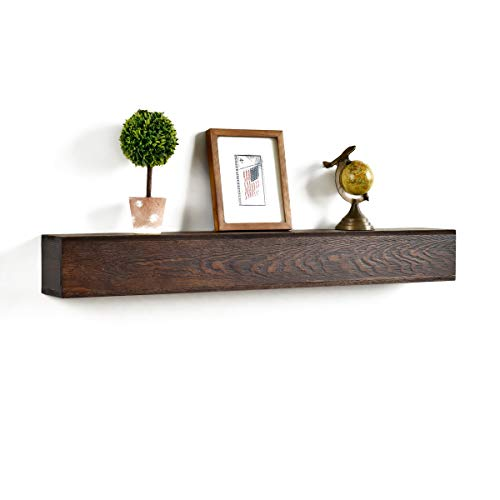 Mantels Rustic Wood - WELLAND 6