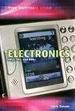 Cutting Edge Electronics, , 0431132682