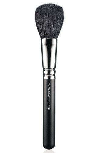 Mac 129Sh Powder-Blush Brush