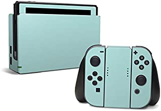 product image for Solid State Mint - Decal Sticker Wrap - Compatible with Nintendo Switch