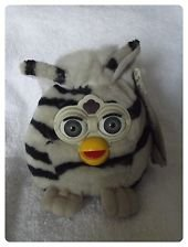 Furby Buddies (Non Talking): My English Name is