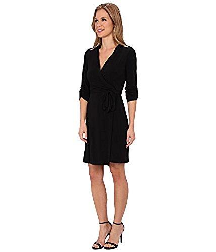 Solido Calvin Donne Delle Opaco Dress Wrap Klein Jersey H5xf8qWA