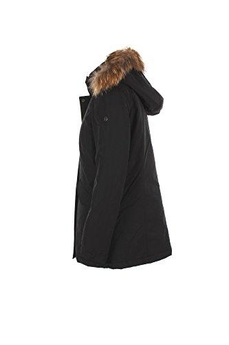 Inverno Nero 18 XL Parka 2017 Donna T Autunno Cw1784 CENSURED BER 48OxfH
