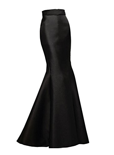 Formal Black Skirt: Amazon.com
