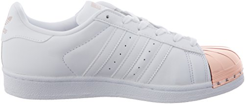 Sneakers Toe Metal Basses Superstar adidas Femme tqaEzxw