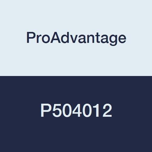 Pro Advantage P504012 Cold Pack, Vinyl, 1/2 Size, 7'' x 11'', Blue (021387)