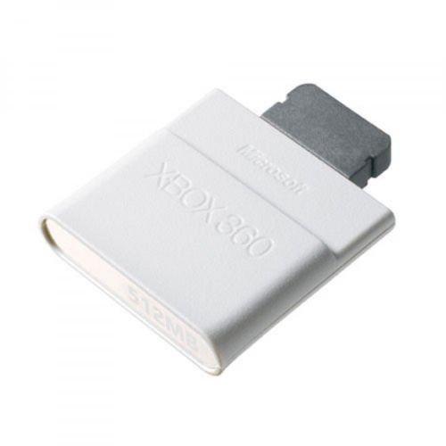 xbox 360 memory unit 512mb - 9