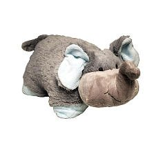 (Pillow Pets 11 inch Pee Wees - Nutty)