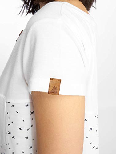 Kickin Femme Alife A Cora T shirts amp; Blanc 58zxwqz1W