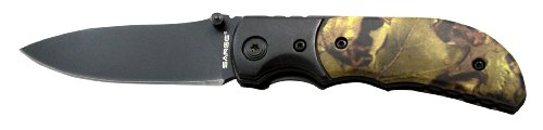 Sarge-Knives-SK-918-Camo-Tactical-Folder-Knife-with-2-34-Inch-Black-Coated-Stainless-Steel-Finish-and-Black-Aluminum-Handle