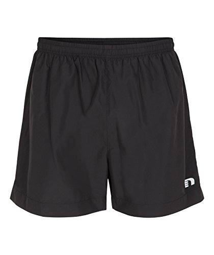 Newline base Trail Shorts Nero