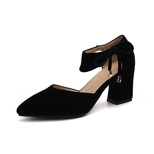 i sandali dei sandali black sandali sandali sandali tacchi di consigli alti sandali signore 36 signore e moda dOwEfqdH