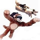 Flingshot Slingshot Flying Screaming Monkey
