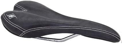 Origin8 Saddle Classic Black
